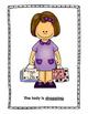 Verbs in Preschool:  Second Edition