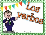 Verbos Verbs in Spanish