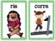Verbos Verbs in Spanish