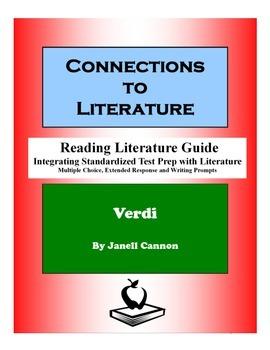 Verdi-Reading Literature Guide