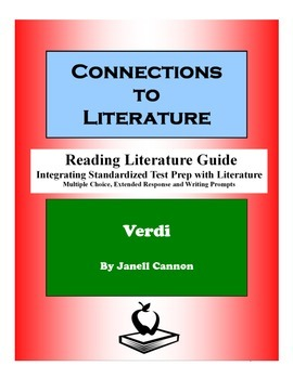 Verdi-Reading Literature Guide