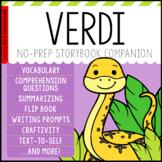 Verdi Storybook Companion