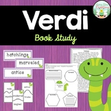 Verdi, by Janell Cannon Book Study