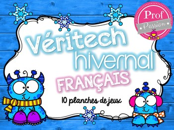 Véritech hivernal - Français