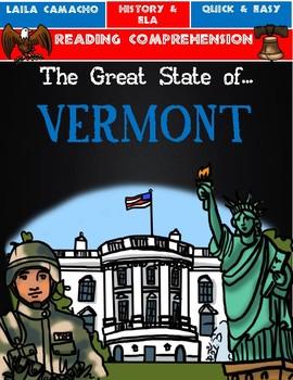 Vermont State