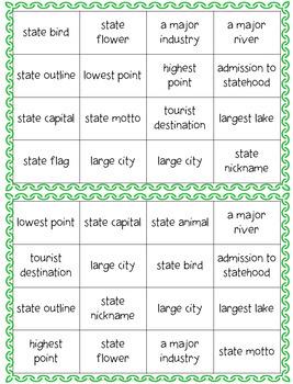 Vermont Bingo Jr.