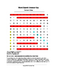 Vermont Cities Word Search (Grades 3-5)