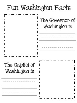 Washington Facts Book
