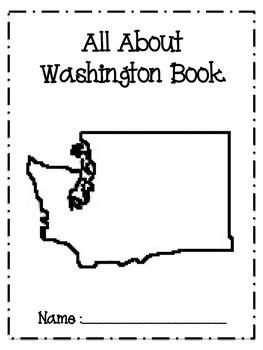Washington Facts Book