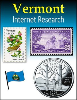 Vermont (Internet Research)