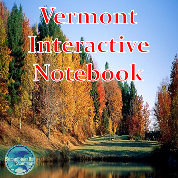 Vermont Interactive Notebook
