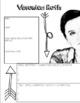 Veronica Roth Author Study, Divergent Novel Study, Roth Au