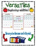 VersaTiles: Beginning Addition