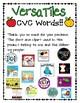 VersaTiles: CVC Words