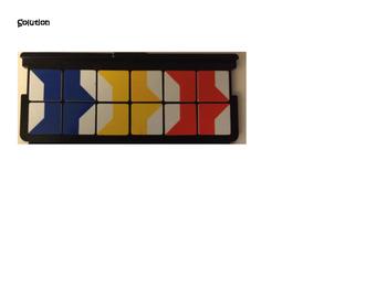 Algebra Versatiles/Card Sort Factoring Trinomials