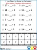 Versatiles Worksheets - Division Fact Fluency by Versa-Fun ...