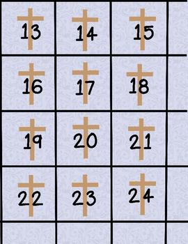 Verse a Day Bible Memory Calendar Set