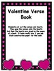 Verses for Valentine's Day