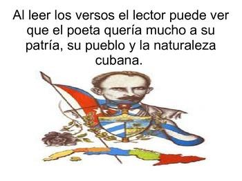 Versos sencillos por José Martí