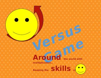 Versus Game