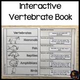 Vertebrate Book