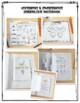 Vertebrates & Invertebrates Interactive Notebook
