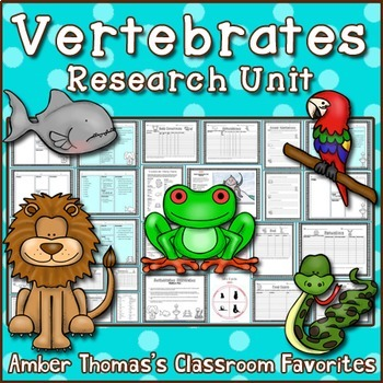 Vertebrate Research Unit