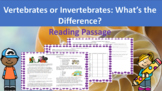 Vertebrate and Invertebrate Bundle