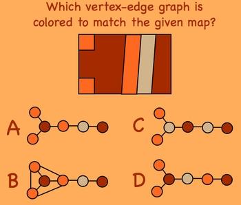 Vertex Edge Graphs Grade 4 Smartboard Math Lesson - Lessons