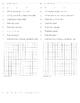 Vertex form quadratics review transformation vertex range standard from