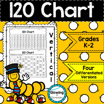 Vertical 120 Chart
