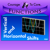 Vertical and Horizontal Shifts (EQ3): HSF.BF.B.3