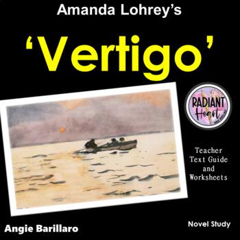 Vertigo - Amanda Lohery Texts and Human Experiences ANGIE BARILLARO