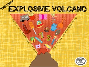 Very Explosive Volcano - F/V Stopping Acitivty