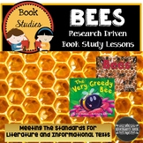 Bee Book Study and Writing Activities