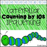 Caterpillar Counting by 10s Sequencing