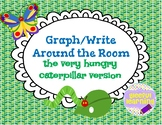 Very Hungry Caterpillar Graph-Write Around the Room