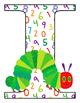 Very Hungry Caterpillar Kindergarten Banner