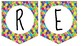 Very Hungry Caterpillar: Reading Banner