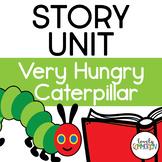 Very Hungry Caterpillar Activities