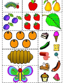 Very Hungry Caterpillar Teacher Resource Book