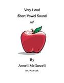 Very Loud Short Vowel /a/