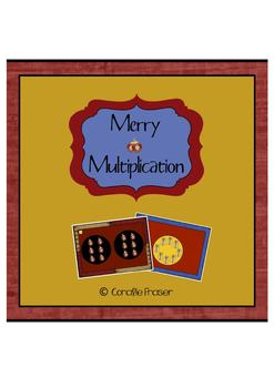 Very Merry Multiplication