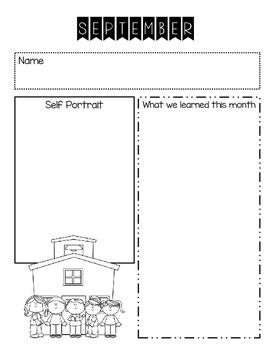 Very Smart Kindergartener Book