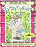Barker Creek - Very, Very Vocabulary E-Book