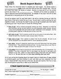 Vest Book Report