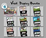 Vest Display Bundle - SymbolStix