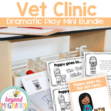 Vet Clinic Dramatic Play Mini Bundle