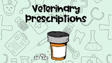 Vet Med Prescriptions/Dosage Calculations PPT