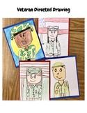Veteran Directed Drawing